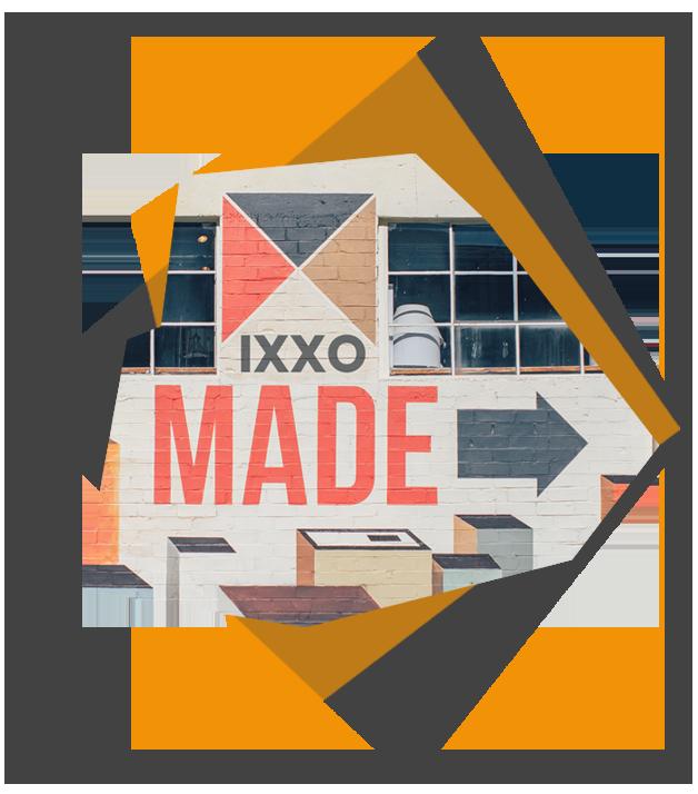 ixxo mobile native app