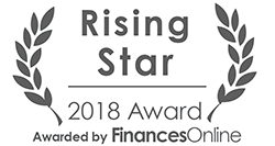 ixxo cart rising star award