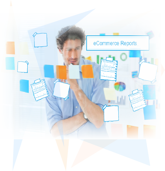 ecommerce reports